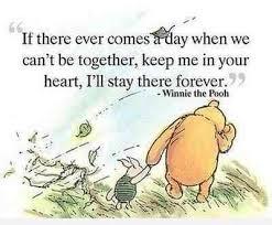Winnie memories
